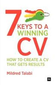Picture of 7 Keys to a Winning CV (Clearance) RRP £7.99