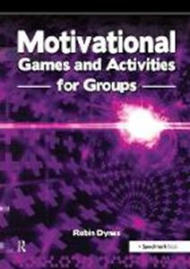 Picture of Motivational Games and Activities for Groups