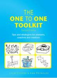 Picture of ONE TO ONE TOOLKIT: TIPS AND STRATEGIES FOR ADVISERS, COACHES & MENTOR