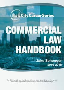 Picture of Commercial Law Handbook