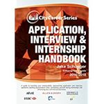 Picture of APPLICATION, INTERVIEW & INTERNSHIP HANDBOOK