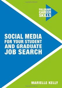 Picture of Social Media for Your Student and Graduate Job Search