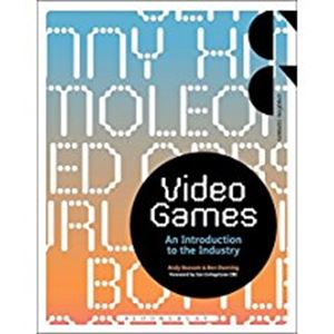 Picture of Creative Careers: Video Games: An Introduction to the Industry