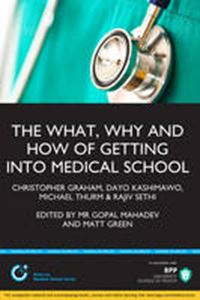 Picture of The What, Why and How of Getting Into Medical School