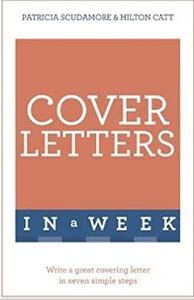 Picture of COVER LETTERS IN A WEEK