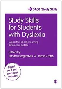 Picture of Study Skills for Students with Dyslexia