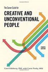 Picture of THE CAREER GUIDE FOR CREATIVE AND UNCONVENTIONAL PEOPLE