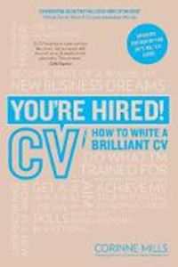 Picture of You're Hired! CV