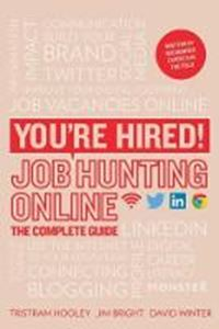 Picture of You're Hired! Job Hunting Online