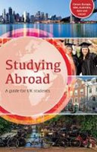 Picture of STUDYING ABROAD