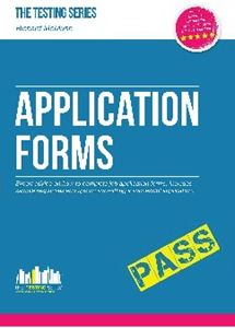 Picture of Application Forms: How To Complete Job Application Forms to Ensure Suc