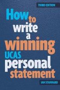 Picture of How to Write a Winning UCAS Personal Statement