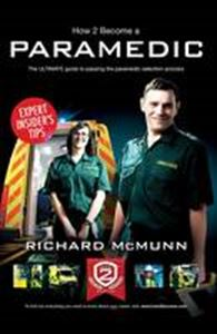 Picture of How 2 Become: A Paramedic