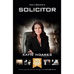 Picture of How 2 Become: A Solicitor