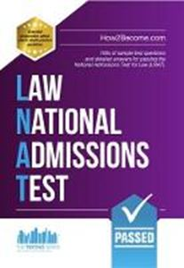 Picture of How to Pass the Law National Admissions Test (LNAT)
