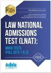 Picture of Law National Admissions Test (LNAT): Mock Tests (Clearance) RRP £9.99