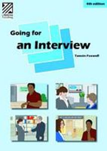 Picture of GOING FOR AN INTERVIEW (Reduced from RRP £29.95)