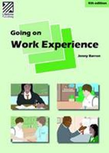 Picture of GOING ON WORK EXPERIENCE (Reduced from RRP £29.95)