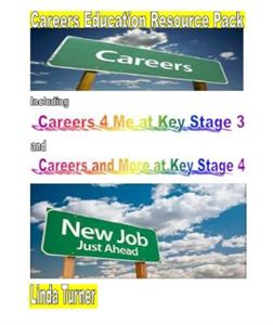 Picture of Careers 4 Me at Key Stage 3 + Careers and More at Key Stage 4: PDF