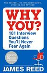 Picture of WHY YOU? 101 INTERVIEW QUESTIONS YOU'LL NEVER FEAR AGAIN
