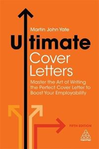 Picture of Ultimate Cover Letters