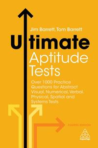 Picture of Ultimate Aptitude Tests