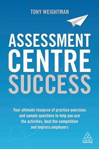 Picture of Assessment Centre Success