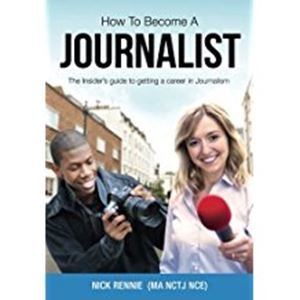 Picture of How to Become a Journalist