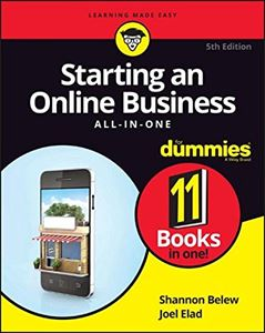 Picture of Starting an Online Business