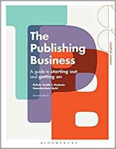 Picture of The Publishing Business