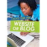 Picture of Create Your Own Website or Blog
