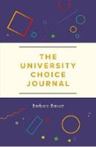 Picture of The University Choice Journal