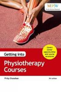 Picture of GETTING INTO PHYSIOTHERAPY COURSES