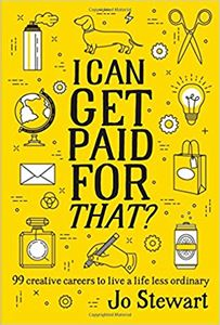 Picture of I Can Get Paid for That?