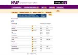 Picture of HEAP Online: 400+ Users