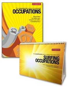 Picture of Occupations and Surfing Occupations Bundle