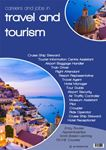 Picture of Careers and Jobs in Travel & Tourism Poster