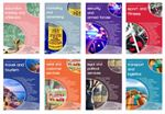 Picture of Careers and Jobs in Posters Set 2 (Set of 8)