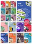 Picture of Careers and Jobs In Posters Set 1 and 2 Bundle