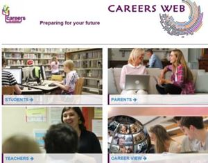 Picture of Careers Web