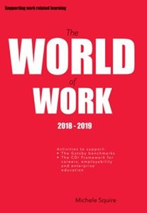 Picture of World of Work