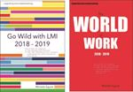 Picture of Go Wild with LMI & World of Work Pack 2018-19