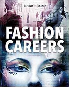 Picture of Behind the Scenes: Fashion Careers (PB)