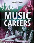 Picture of Behind the Scenes: Music Careers (PB)