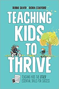 Picture of Teaching Kids to Thrive: Essential Skills for Success