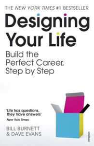 Picture of Designing Your Life: Build the Perfect Career Step by Step