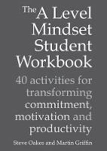 Picture of A Level Mindset Student Workbook (Pack of 25)