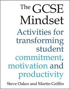 Picture of The GCSE Mindset