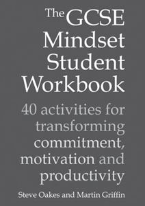 Picture of GCSE Mindset Student Workbook: Pack of 25