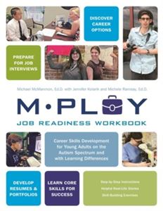 Picture of MPloy - A Job Readiness Workbook